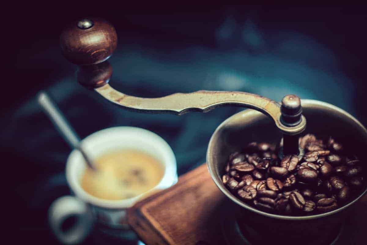 5 Best Coffee Burr Grinders 2020
