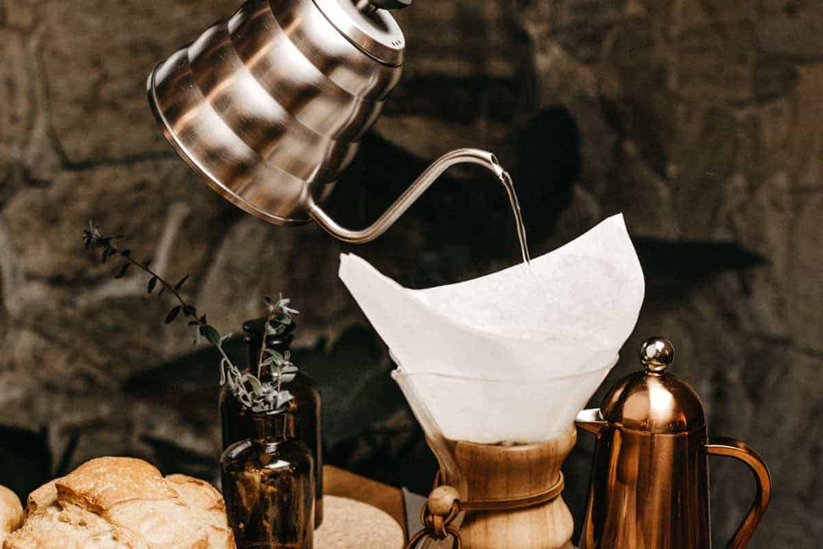 5 Best Pour Over Coffee Makers 2020